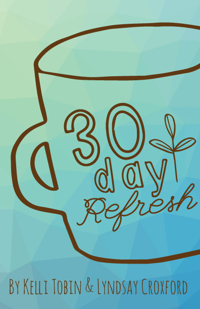 30 Day Refresh Ebook