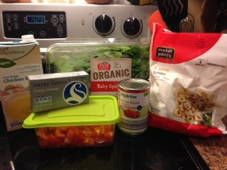 Cheese Tortellini – Comfort Food Recipe