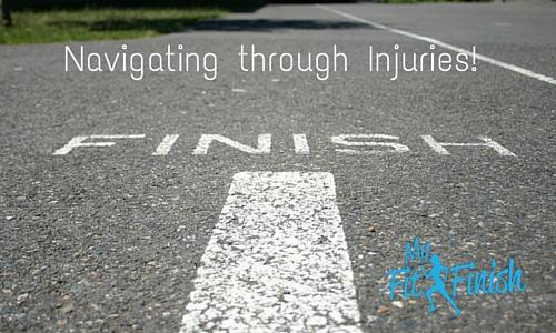 Navigating through Injuries