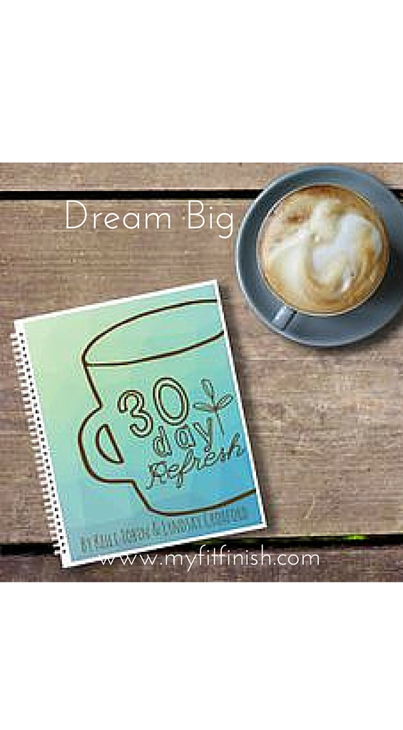 Dream Big – Check out this girl