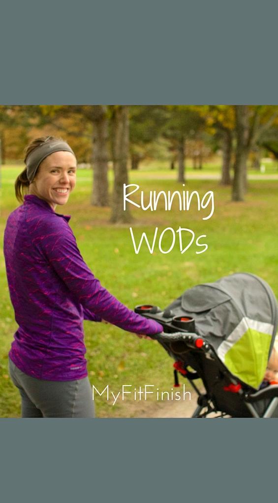 Running Wod's