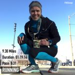race recap, 15k, running