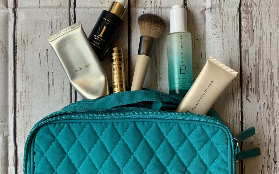 Become a Beautycounter Member & Save
