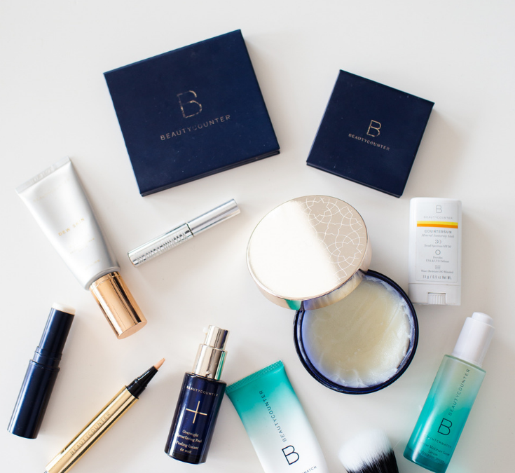 Beautycounter Consultant FAQs