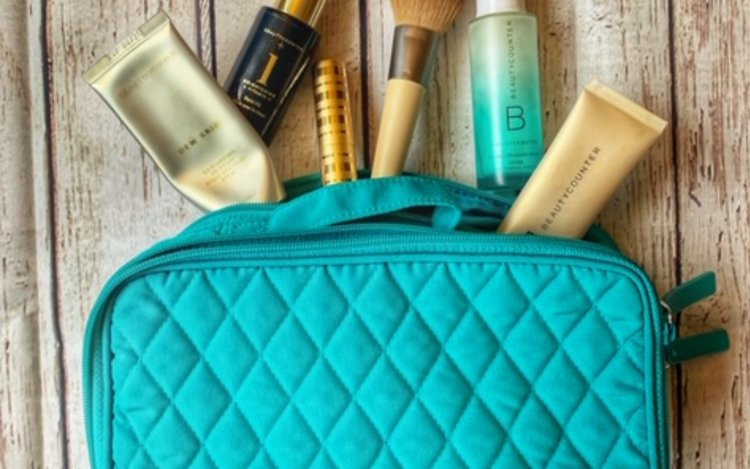 Refresh Your Makeup for Spring