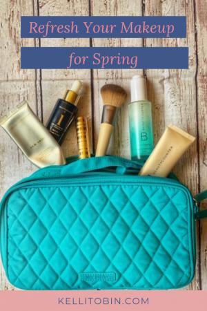 spring makeup, beautycounter